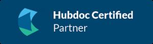 Hubdoc Certified Partner